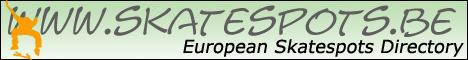 Europe Skatespots directory