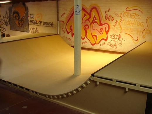 Edge Skateshop