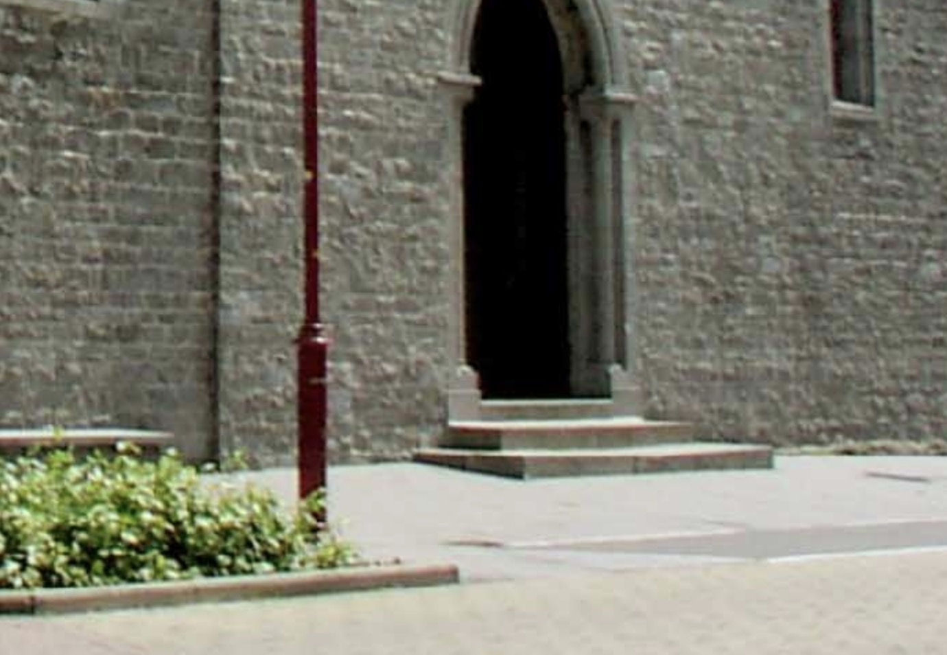 Skatespot: Church Lotenhulle