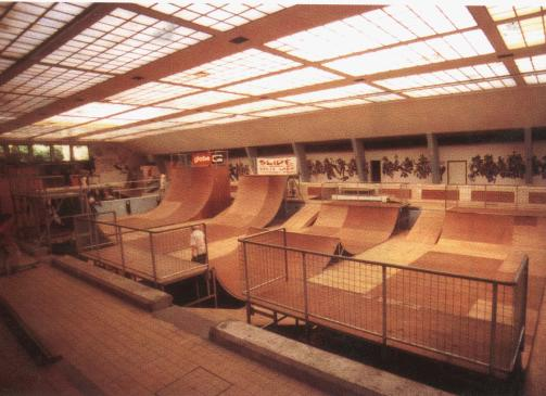 Rollerpark