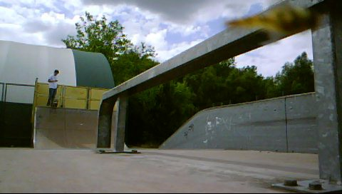 Sterrebeek Skatepark